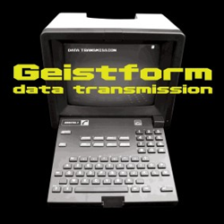 geistform-data-transmission