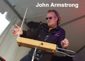 john-armstrong