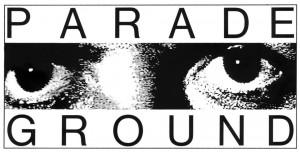 parade-ground
