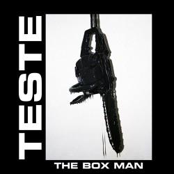 Teste - The Box Man