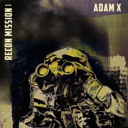 Adam X