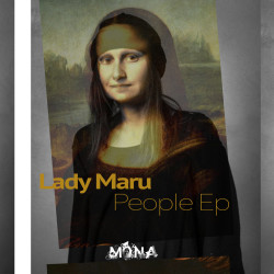 lady maru - people