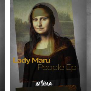 lady maru - people