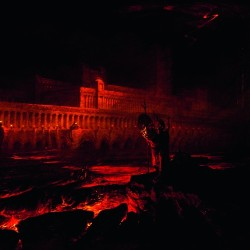 sharplines, heading for hell, review, persephonic sirens, ancient methods, techno industrial, ebm, electr