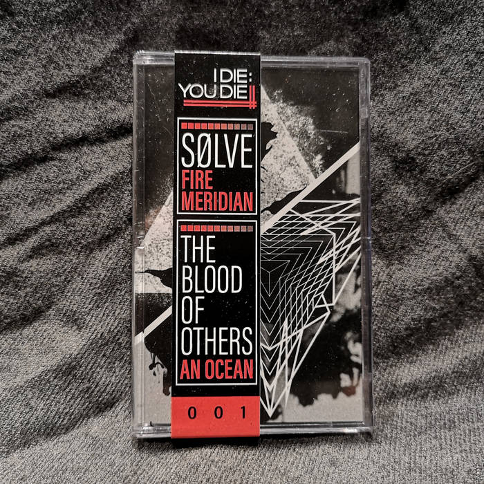 solve - the blood