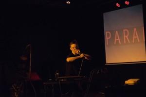Paralyze 2