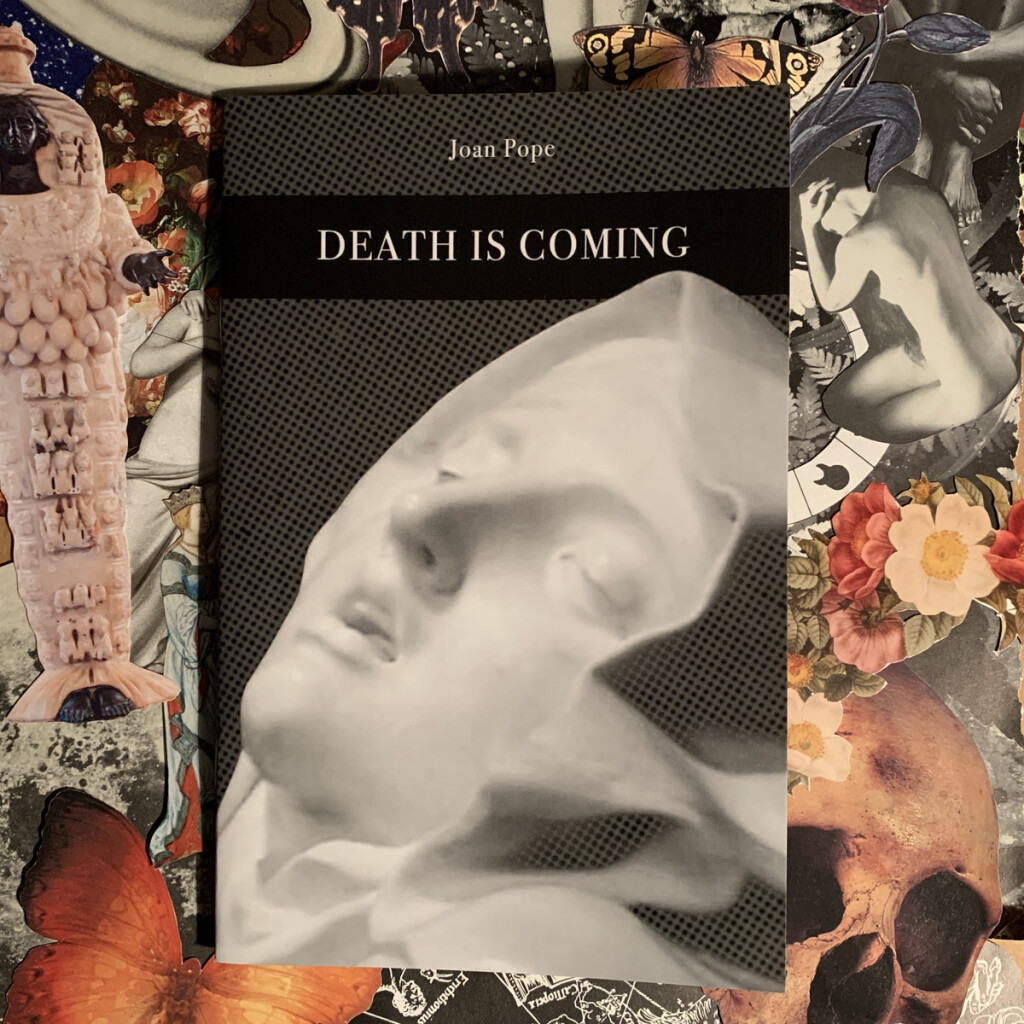 Death is Coming Artwork