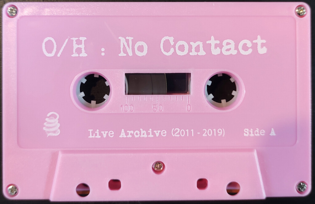 O/H - No contact - First Ekstasis release